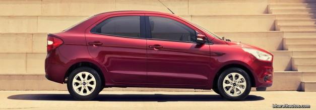 ford-figo-aspire-side-profile