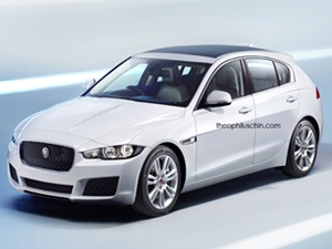 jaguar-hatchback-photo-renderings