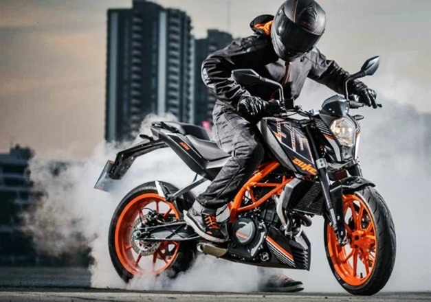 Ktm Rc Price In India Bangalore