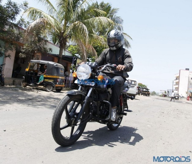 mahindra-arro-motorcycle-front-spied