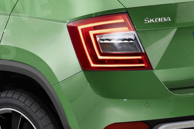 skoda-fabia-compact-crossover-tail-lamps