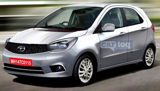 tata-kite-hatchback-indica-replacement-india