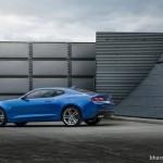 2016-chevrolet-camaro-blue-rear-india