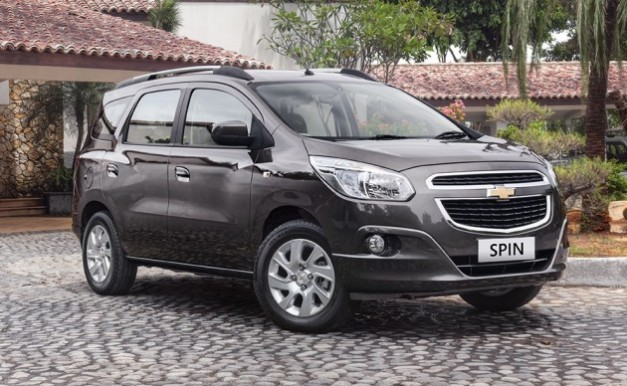 chevrolet-spin-mpv-front-india