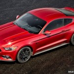 ford-mustang-india-front-fascia