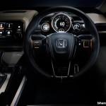 honda-2sj-brio-based-compact-suv-dashboard