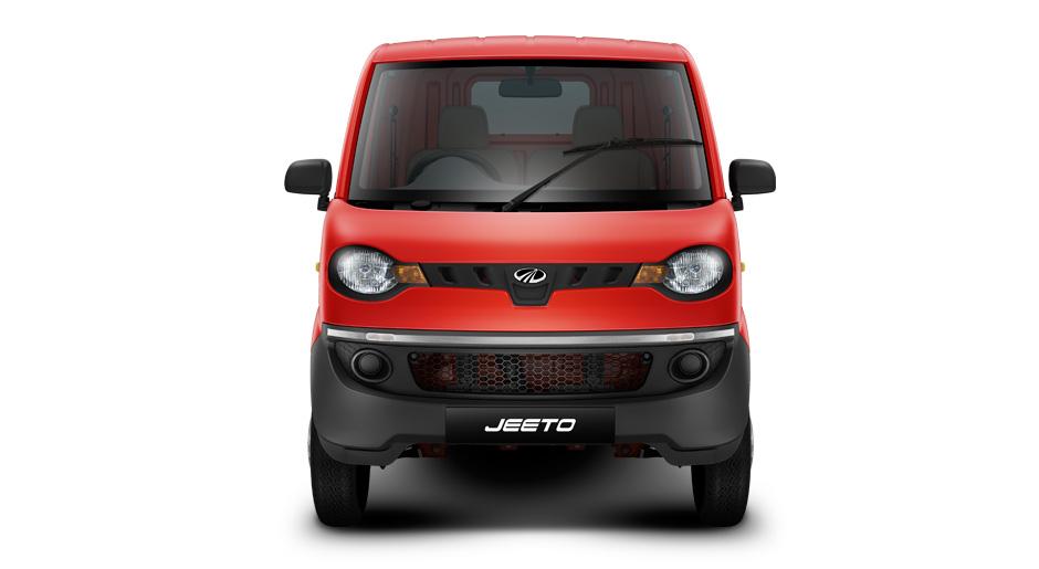 New Mahindra Jeeto Mini Truck Launched In India Price