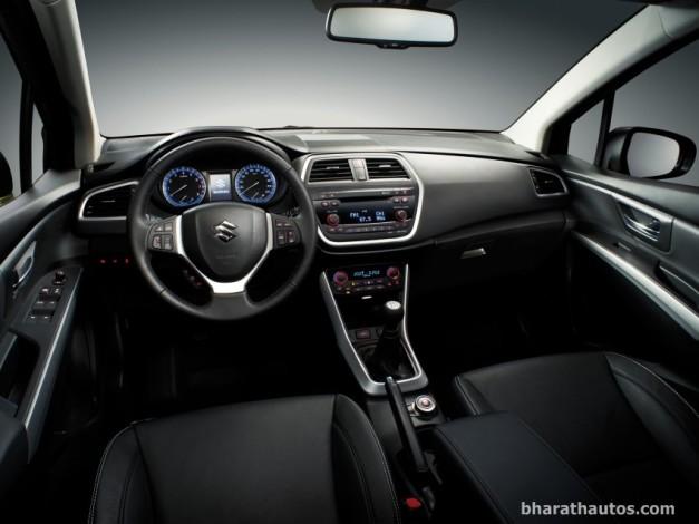 maruti-s-cross-premium-crossover-india-dashboard