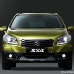 maruti-s-cross-premium-crossover-india-front-fascia