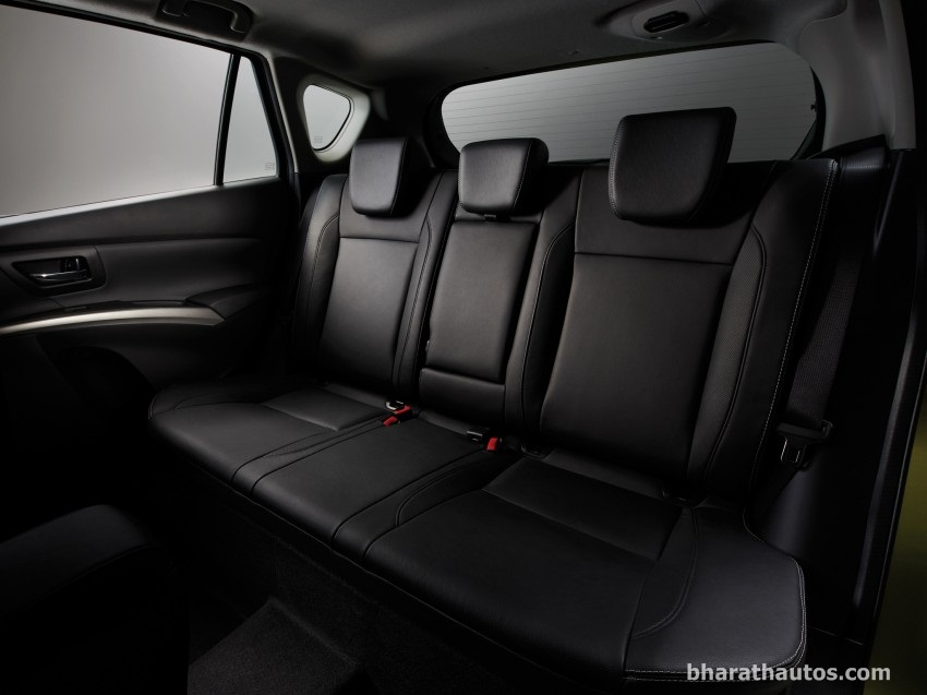 Maruti Suzuki S Cross To Be Showcased At Iifa Awards On