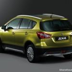 maruti-s-cross-premium-crossover-india-rear-view