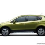 maruti-s-cross-premium-crossover-india-side-profile