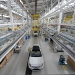 mercedes-benz-india-2nd-phase-production-facility-pune