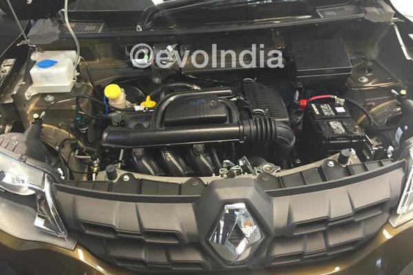 renault-kwid-800-cc-petrol-engine-spied