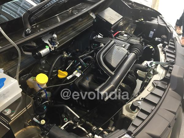 renault-kwid-amt-automated-manual-gearbox-spied