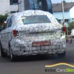 tata-kite-compact-sedan-rear-bumper-spied