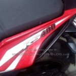bajaj-pulsar-rs400-spied-production-model