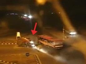 hyderabad-vijaywada-most-dangerous-road-in-india-video