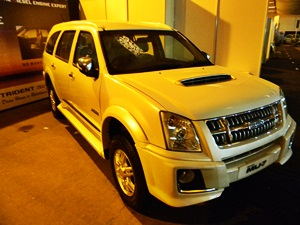 isuzu-mu-7-automatic-launched-in-india