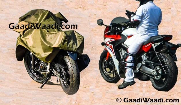 new-honda-cbr250r-facelift-india-revfest-launch