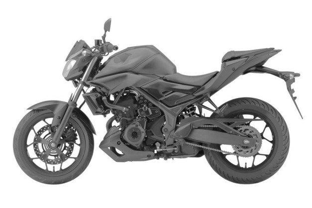 yamaha-mt-320-left-side-view