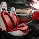 fiat-abarth-595-competizione-inside-interior-india