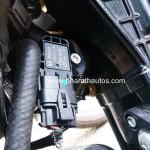 mahindra-mojo-bosch-fuel-injection-system
