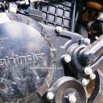 mahindra-mojo-engine