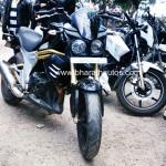 mahindra-mojo-front-fascia
