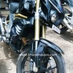 mahindra-mojo-front-upside-down-suspension-fork