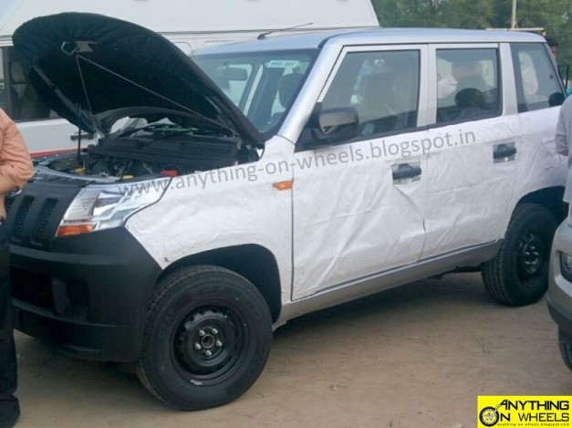 mahindra-tuv300-front-uncovered