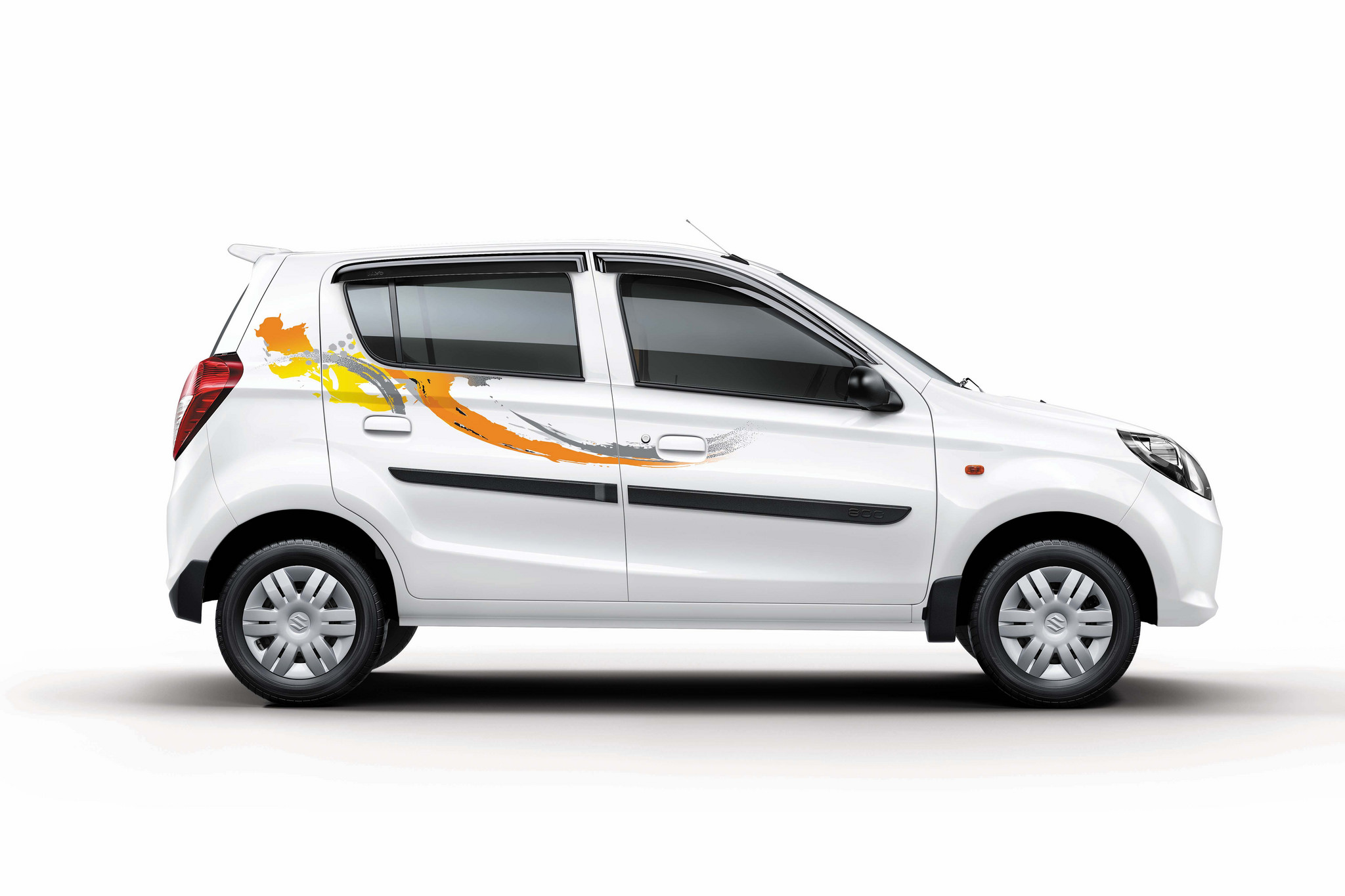 Maruti Alto 800 Onam Edition - limited to Kerala only