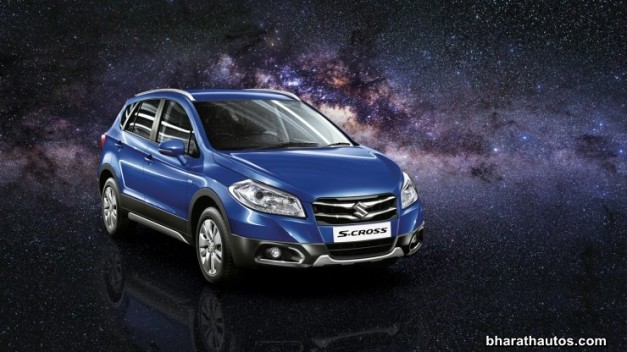maruti-s-cross-front-india