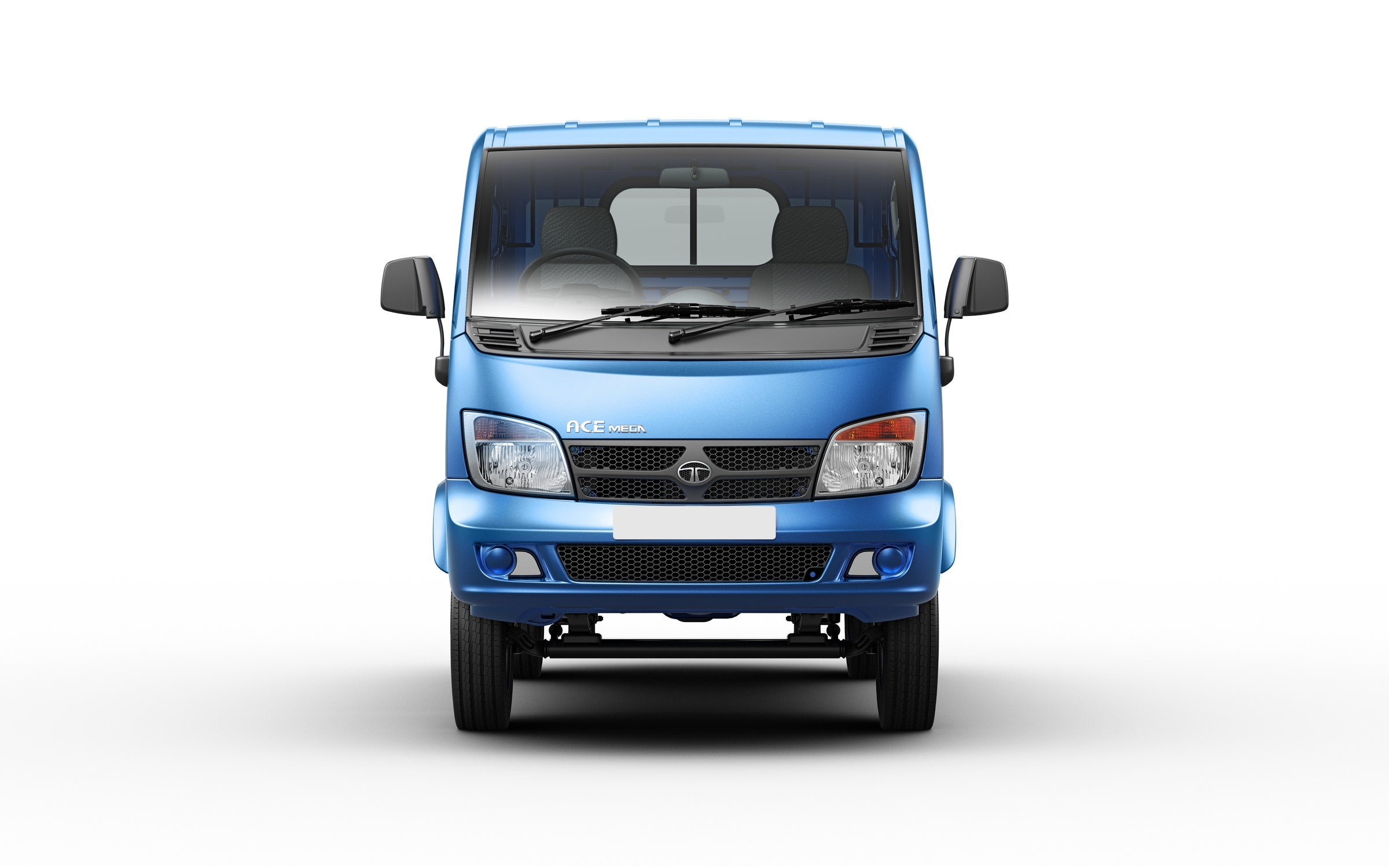 tata ace The tata ace is a mini truck launched in may 2005 by tata motors in india it is in competition with the prevalent three-wheeled goods carriers from bajaj auto, piaggio, mahindra and force motors.