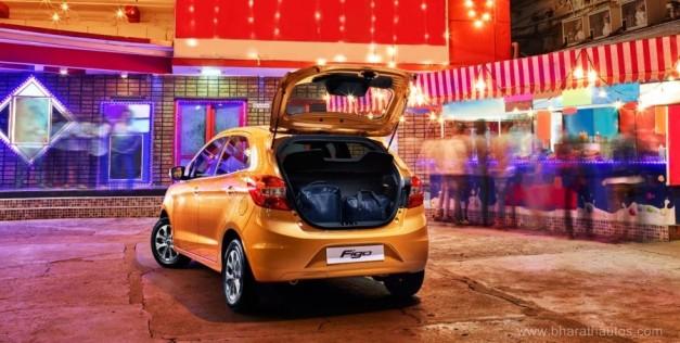 2015-ford-figo-hatchback-boot-space