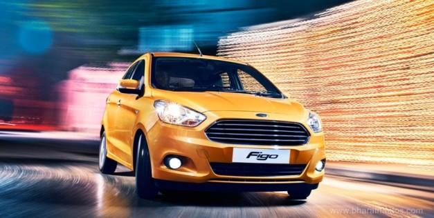2015-ford-figo-hatchback-front-fascia