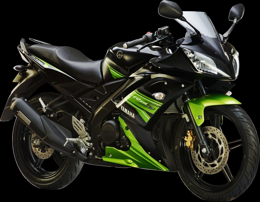 Yamaha R Version  Price
