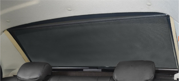 tata-zest-anniversary-edition-rear-windshield-remote-control-power-curtain