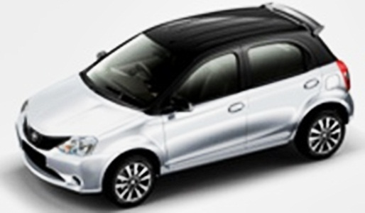 Toyota etios liva limited edition launched in india at rs 5. 76.