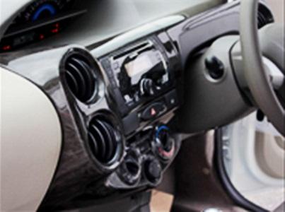 Toyota india | official toyota etios liva dual tone limited edition.