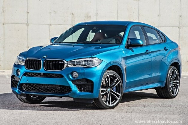 Bmw X5 M And X6 M Duo Officially Launched In India From