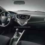 maruti-suzuki-baleno-dashboard-interior