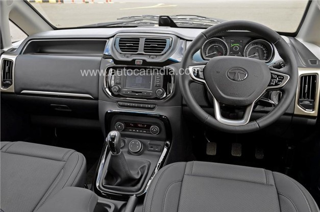 tata-hexa-dashboard-photos-images-pictures-india