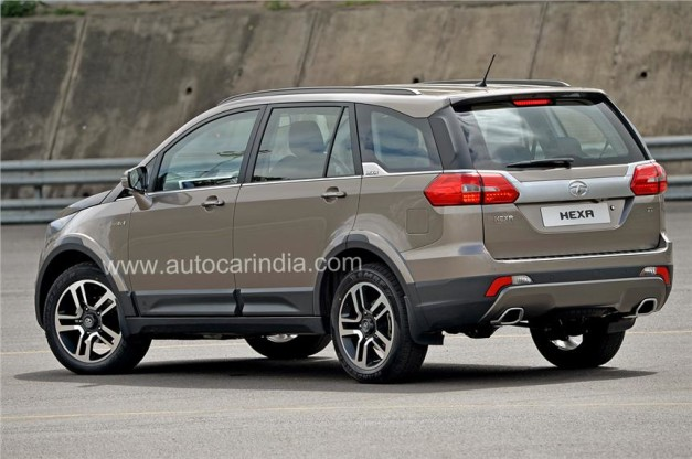 tata-hexa-rear-photos-images-pictures-india