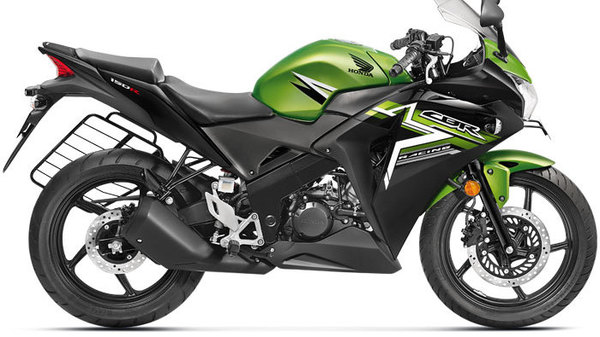 Honda cbr150r gets 3 new colours for 2016 for Honda extended warranty cost 2016