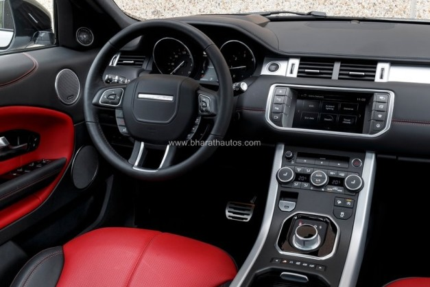 2016-range-rover-evoque-facelift-dashboard-india