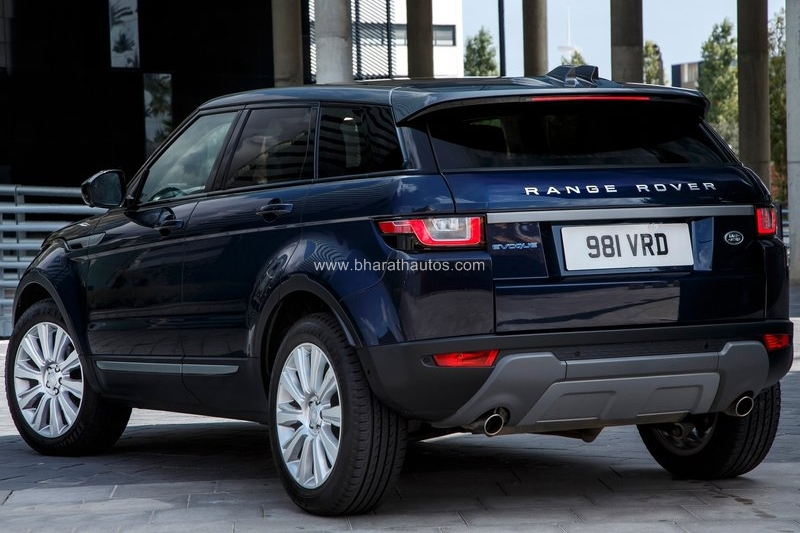 Range Rover Evoque Pure New Upcoming Cars 2019 2020