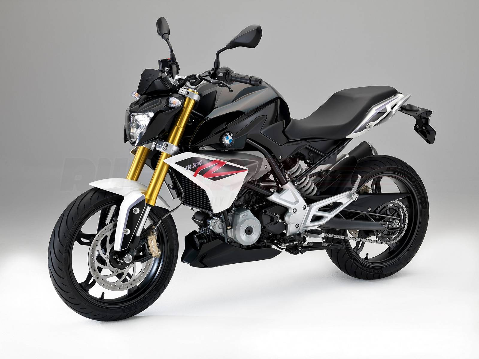 Tvs Bmw Lovechild The G310r Breaks Cover Bajaj Ktm