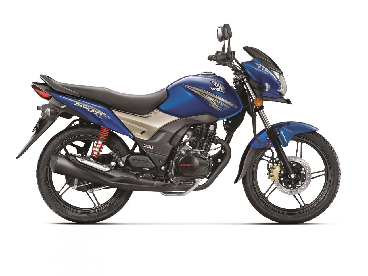 Honda Cb Shine Sp 125cc Motorcycle Launched At Rs 59 990