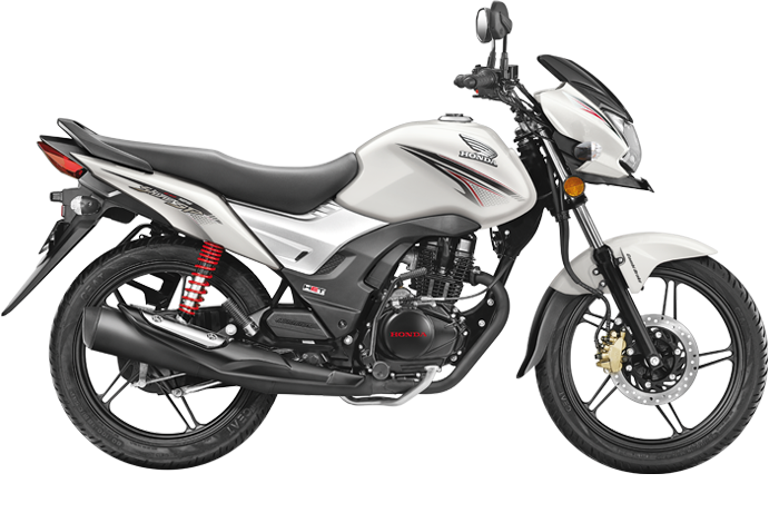 Honda CB Shine SP 125cc motorcycle launched at Rs. 59,990/-